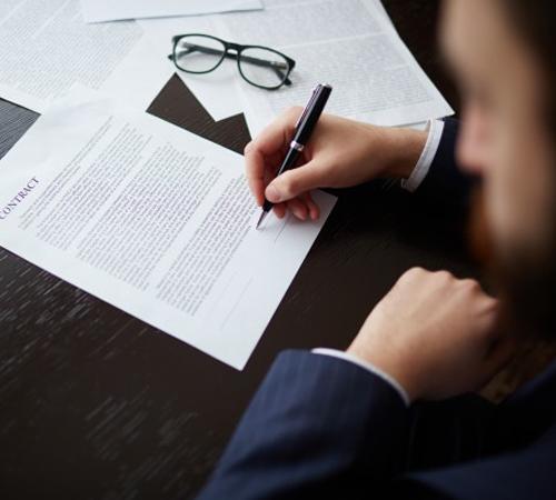 Consulta a abogados fiscales