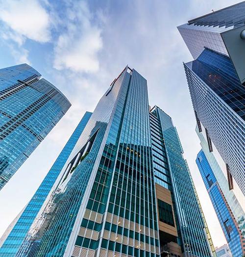 Derecho corporativo Ciudad de México