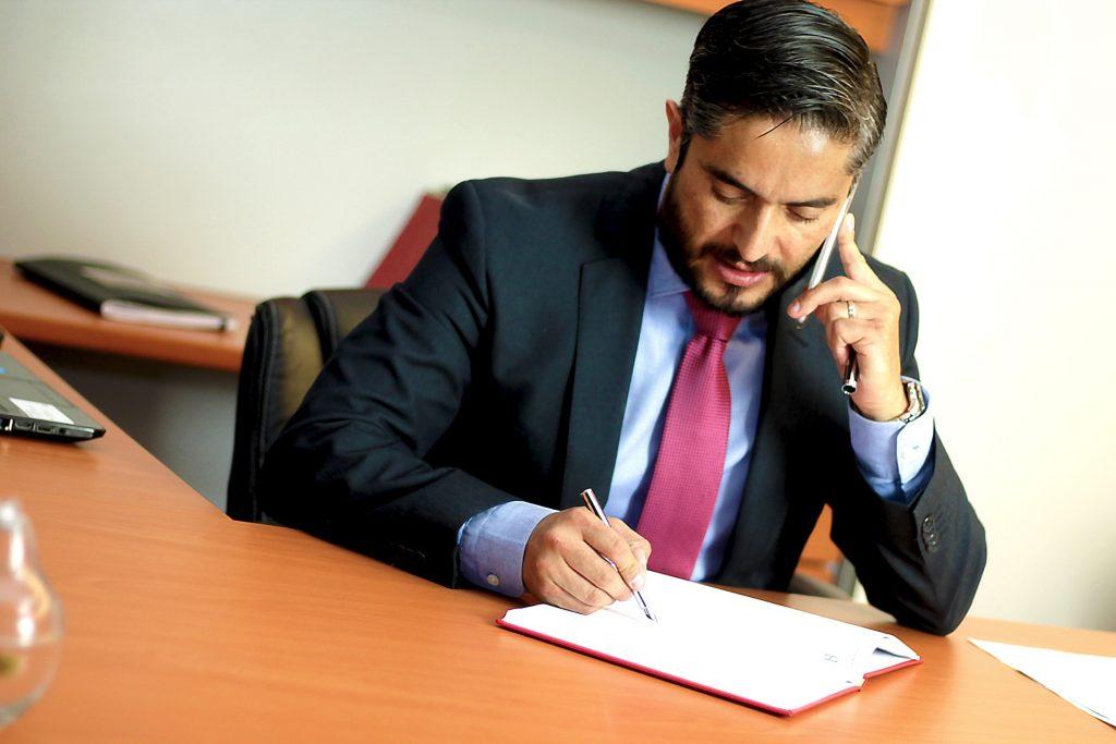 Actas constitutivas de empresas nuevas - Abogado fiscal